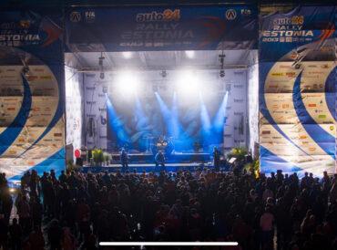 Rally Estonia 2013